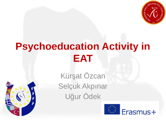 Psychoeducation Activity in EAT